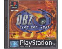 Dead Ball Zone (PS1)