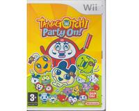 Tamagotchi : Party On