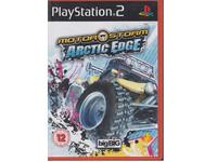MotorStorm : Arctic Edge (PS2)