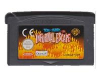 Tom and Jerry : Infurnal Escape (GBA)