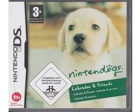 Nintendogs : Labrador & Friends