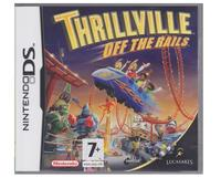 Thrillvile : off the Rails