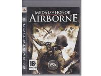 Medal of Honor : Airborne (PS3)