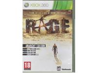 Rage : Anarchy Edition (Xbox 360)